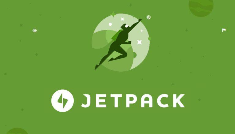 install jetpack